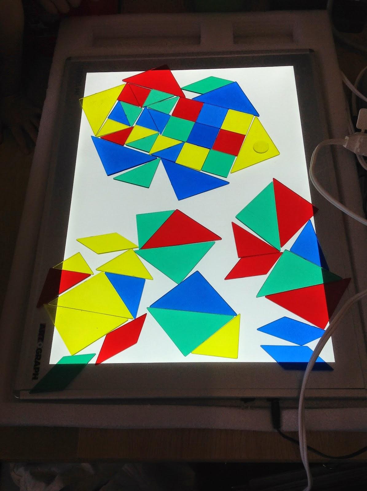 Playful Learning In Kindergarten 2 Dimensional Shapes